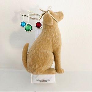 Bath and Body Works Holiday Dog Wallflower Plug